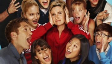 I'm Sorry, but Glee isn't as Good as You Remember.